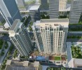 Direct from Developer 0% Commission Bellevue Tower 1 Pay 60% on Handover in 2019