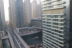Al Majara 1-2 bed + study- marina view