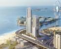 03 series facing Dubai Eye 52-42 Tower 2