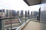 Vacant-Marina View - Oceanic Tower
