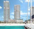 Private beach access|Nxt to Dubai Marina