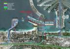 Emaar new project next to Palm Jumeirah