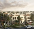 By Dubai Properties|Opposite Biggest park