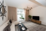 Type B I Middle Unit 3Bedroom Townhouse