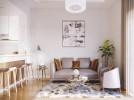 Luxurious Studio Apartment,Azizi Victoria