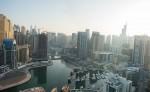 Unique, Top Floor 2Bed, Full Marina View
