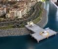最佳位置,永久业权,Port de La Mer