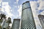 Luxury 3Bed+M|Prime Location|Burj Vista