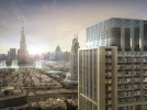 Modern 3Bed ao Burj Royale |