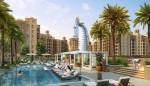 Pay in 2.5 Yrs|Close to Burj Al Arab|MOE