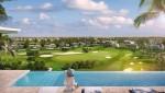 Golf course view| On Al Khail RD | EMAAR