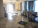 Full Sea View | Vacant |High Floor| 3 BR