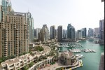 A Bright and Spacious Unit | Marina View