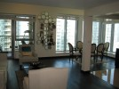 Upgraded Fully Furnished 2Bed Great view