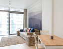 Classy Aesthetic 1BR|Fully Furnished|Stunning View