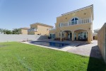 5 Bed Legacy with Private Swimming Pool|