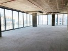 Half Floor Shell and Core Office|The Opus
