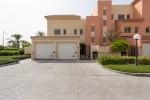 Modernized Corner 5 BR+M Villa Al Badia