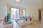 Cosy 2BR|Fully Furnished|Convenient Location