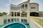 Fully Furnished Villa with Private Pool