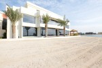 Tip Villa with Private Beach and Atlantis View