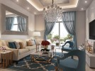 Own your 1 Bedroom Apartment for AED 4700/pm*