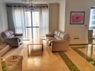 Sea view | High Floor | Fully  Furnished