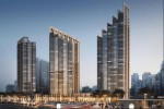 Emaar Platinum Offer|2080 Payment Plan|