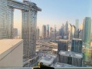 Stunning 3 beds on High Floor with Panoramic Views