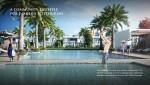 Limited editon Golf course villas on Al Khail Road  by EMAAR