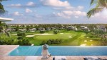 BY EMAAR | Only Golf course view apts on Al Khail Road