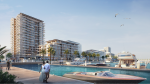 By EMAAR | Sea View | Beach| Nxt to Bur Dubai | Pay in 3 years | 100% FREEHOLD