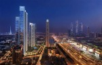 Connected to Dubai Mall| DIFC View | Brand New
