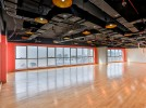 Huge Gym | Ready for Immediate Occupancy