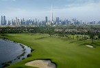 On Golf course|15Mns Downtown|On Al Khail