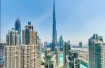 Brand New- 2BR with Stunning Views – Vida Residence Downtown