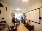 Home Ent System   Fully Furnished   1 BR