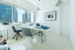 Exclusive | Fitted Office with Finest Lake Views