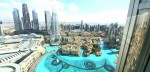 Stunning Fountain View | Extra Large Furnished