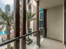 Exclusive 1BR, Huge Balcony, Pool View, Vacant