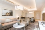 Luxury Fully Furnished 1BR with Open Views